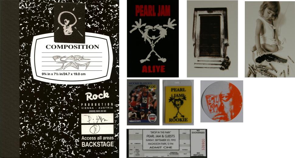 Pearl Jam Ten Super Deluxe Edition 2x 5 Cd 1x 5