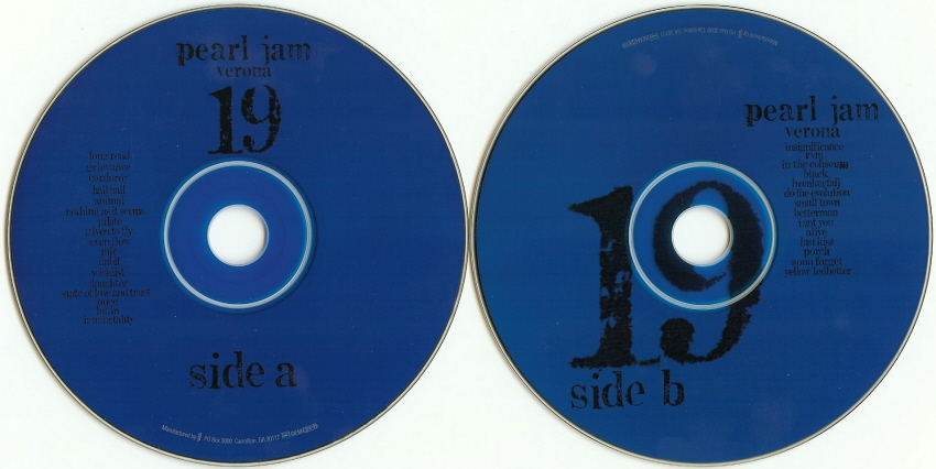 Cartello in Legno Rustico con Scritta in Lingua Inglese Pearl Jam Pearl Jam Pearl Jam Black Lyrics Ced454sy