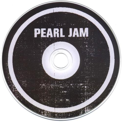 pearl jam cd  Pearl Jam - Vault #1 - 5'' CD - Cardsleeve - USA - Vault Series ...