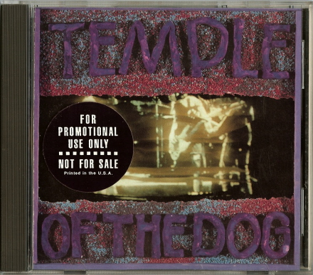 Temple Of The Dog Say Hello  Heaven Official Video